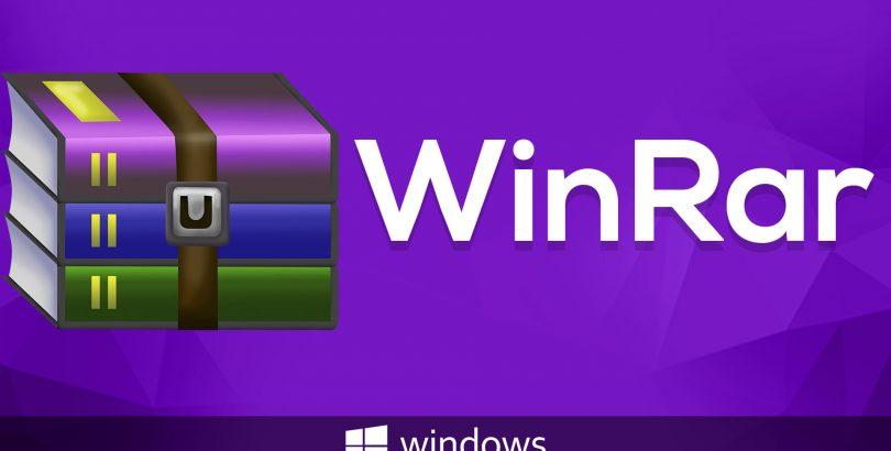 Где скачать и как использовать WinRar для Windows 8? изображение поста