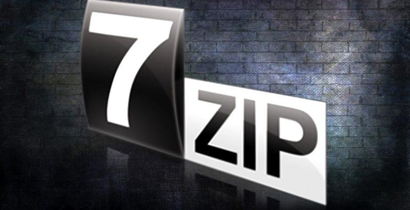 7ZIP — что это за программа, преимущества, решение проблем с программой изображение поста