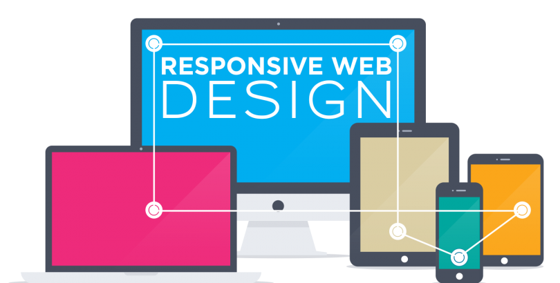Зачем сайту нужен адаптивный (responsive) дизайн изображение поста