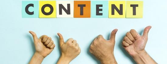 Уникальный контент сайта залог его эффективности изображение поста
