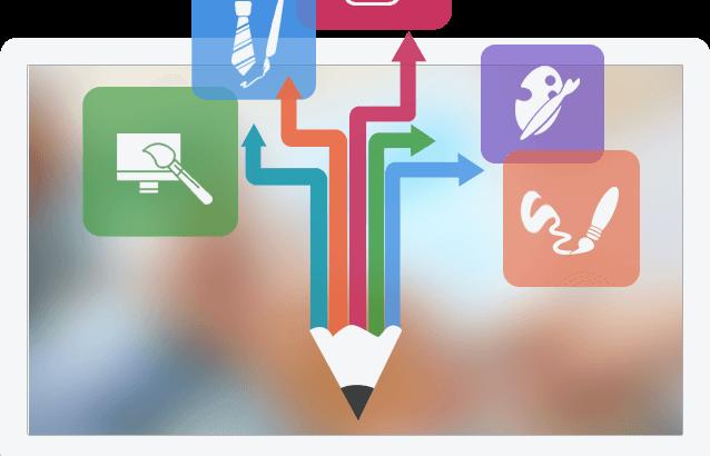 Как повысить узнаваемость бренда с помощью веб-сайта изображение поста