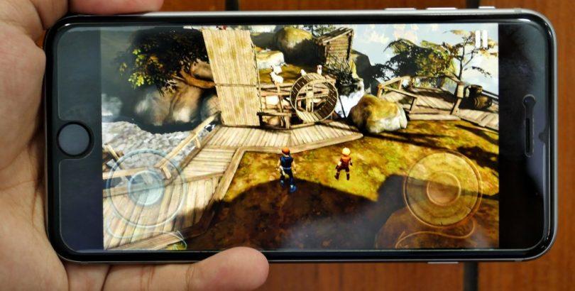 Компьютерные игры для телефонов iPhone и iPad изображение поста