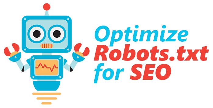 Все о robots.txt для новичков изображение поста