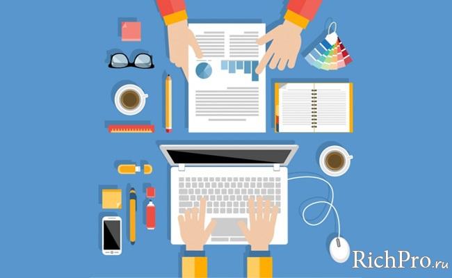 Какими способами и где заработать в интернете дизайнеру изображение поста