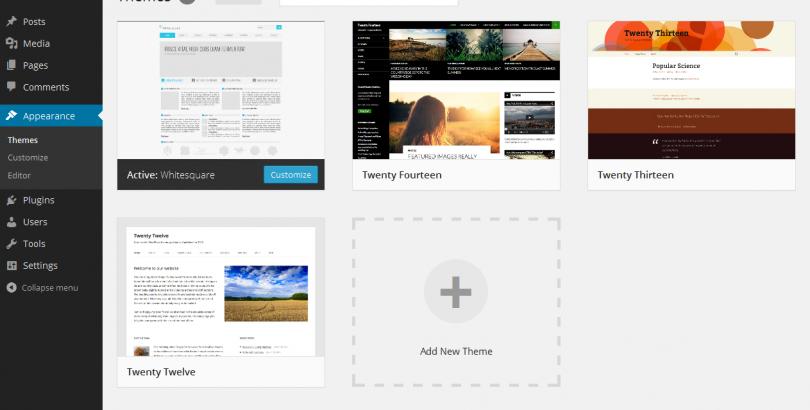 WordPress. Верстаем сайт. Gantry Framework изображение поста