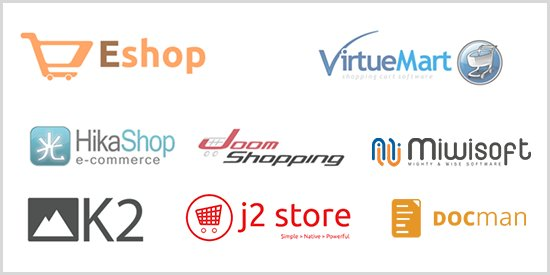 Virtuemart 2.0 – invoice pdf по-русски изображение поста