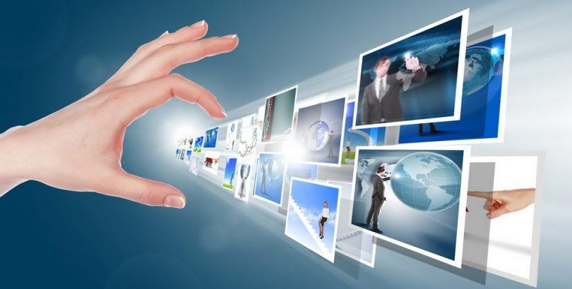 Создание сайтов для рекламы изображение поста