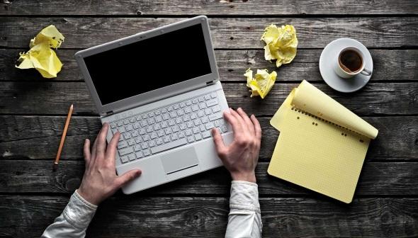Зачем копирайтеру свой личный сайт-визитка? изображение поста