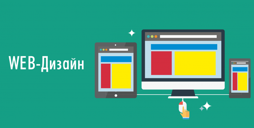 Web-дизайн — планируем структуру удобного сайта изображение поста