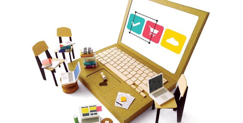 Иллюстрации в веб-дизайне: основные типы и наиболее яркие примеры изображение поста