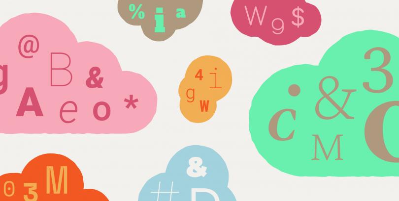 Google Typography – идеальная находка для дизайнера изображение поста