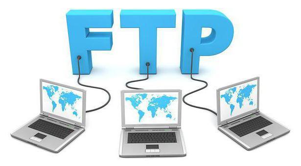 Переезжаем с хостинга на хостинг по FTP изображение поста