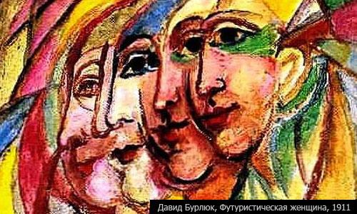 Футуризм: роль в искусстве и основные особенности изображение поста