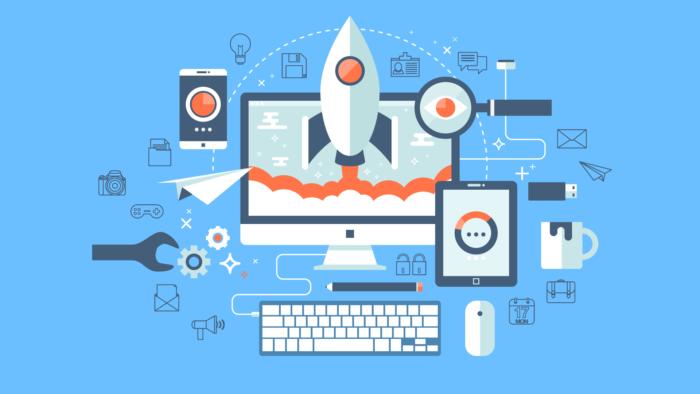Основные принципы оптимизации сайта изображение поста