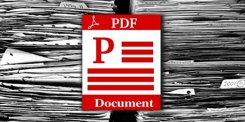 Как редактировать PDF-файл, основные программы и их возможности изображение поста
