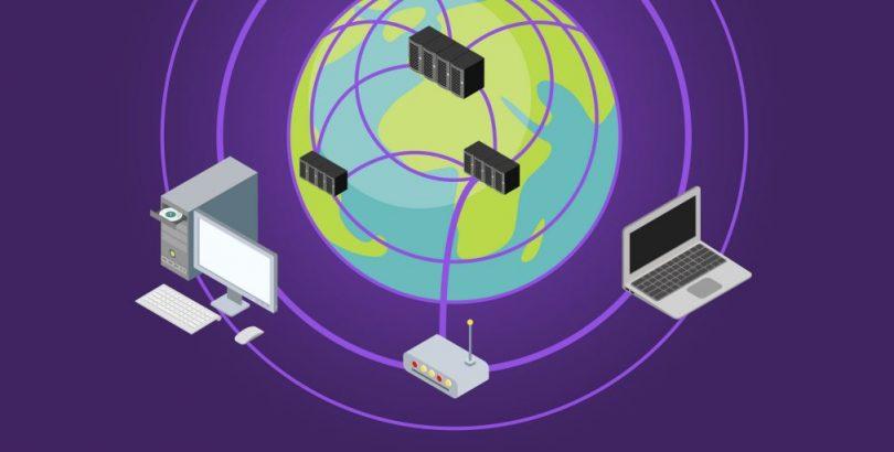 Прокси-сервер: быстрый доступ к информации изображение поста