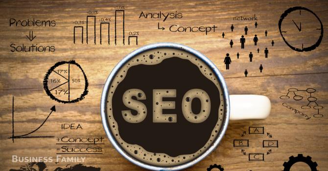Советы по SEO для малого бизнеса изображение поста