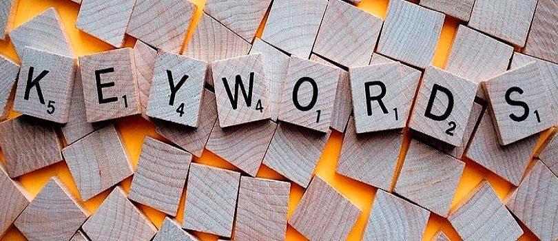 Как отобрать действительно важные ключевые слова для продвижения изображение поста
