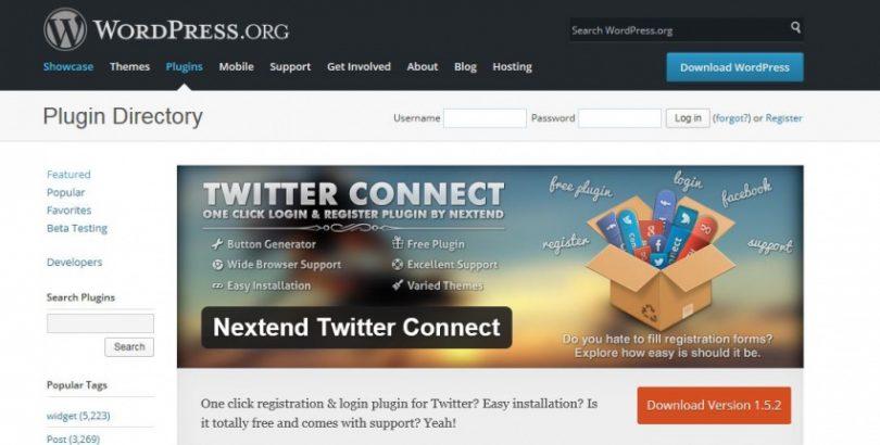 Три плагина для создания социальной сети на WordPress изображение поста