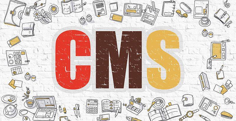 Cms или самописный движок? изображение поста