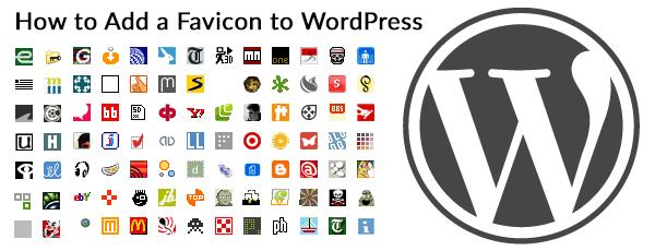 Создаем фавикон для сайта на платформе WordPress изображение поста