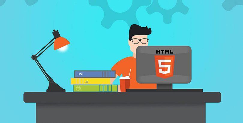 Web-язык HTML 5 — новые возможности для интерактивных сайтов и не только изображение поста