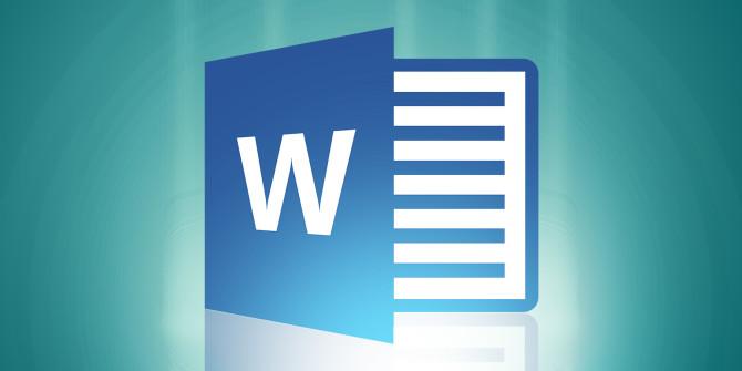 Формируем HTML из документов Microsoft Word изображение поста