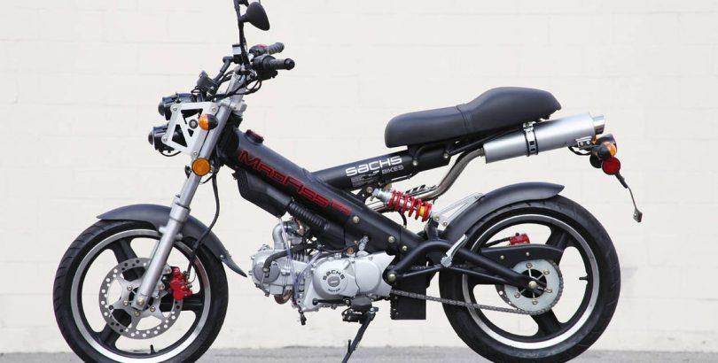 Мотоциклы Sachs изображение поста