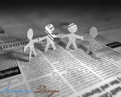 Публикация статей как способ раскрутки изображение поста