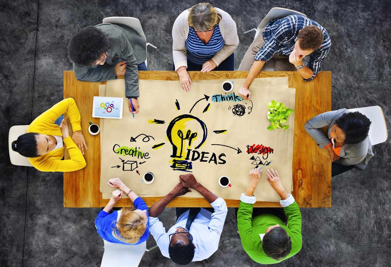Как превратить гениальную идею в деньги – 6 этапов thumbnail