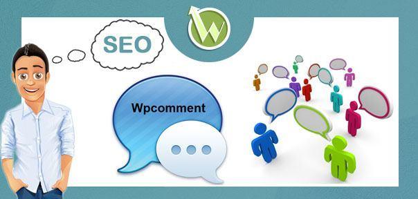 Покупаем комментарии на WPcomment изображение поста