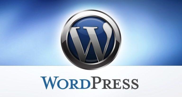 Установка WordPress на локальный компьютер изображение поста