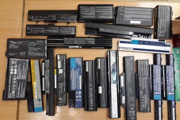 Аккумуляторные батареи для ноутбуков: характеристики изображение поста