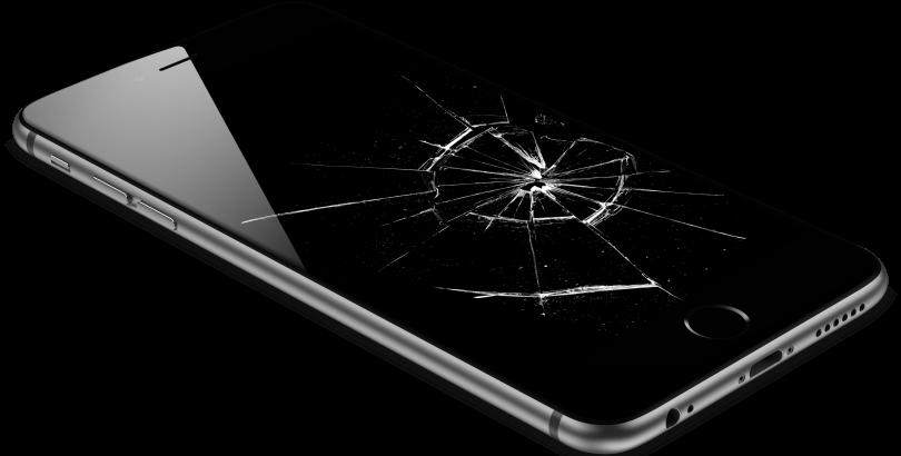 Что делать, если сломался тачскрин на iPhone 4? изображение поста
