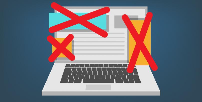Как сделать эффективную страницу «Реклама на сайте» изображение поста