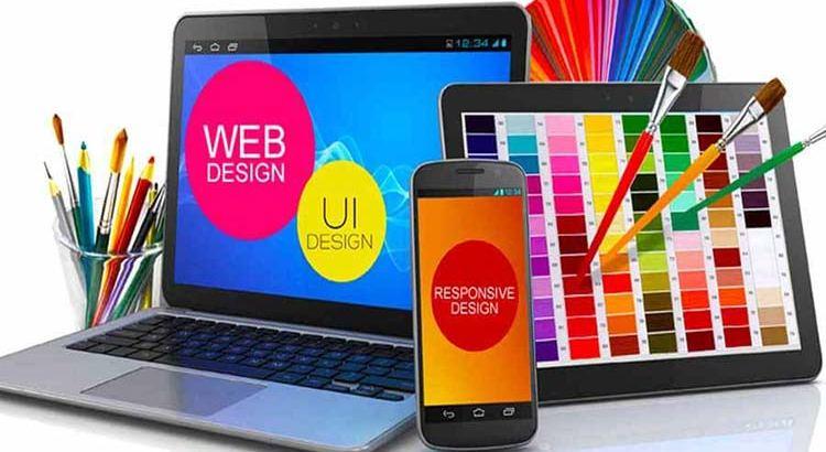 Главные тренды веб-дизайна в 2019 году изображение поста