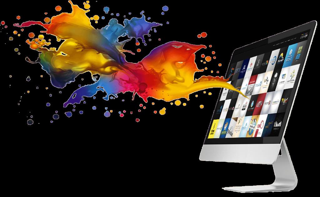 Основы современного дизайна сайтов