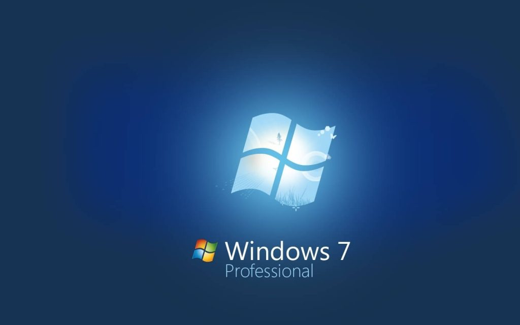 Фото Windows 7