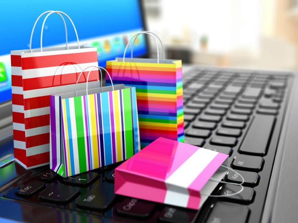 Создание интернет-магазин