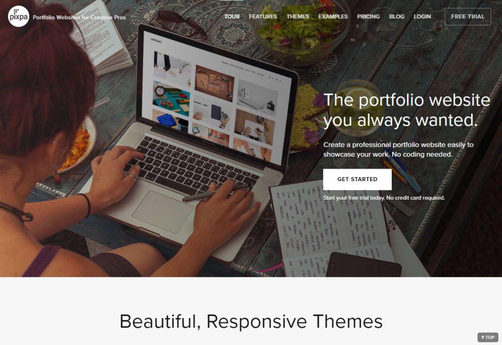 В чём обычно ошибаются начинающие дизайнеры, создавая онлайн-портфолио?