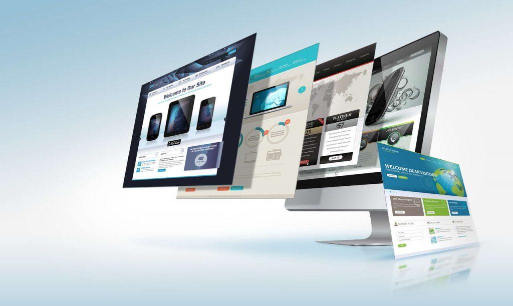Стоит ли менять дизайн на вашем сайте? Перечислям основные факторы