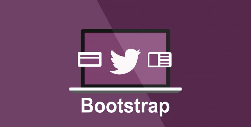 Twitter Bootstrap javascript изображение поста