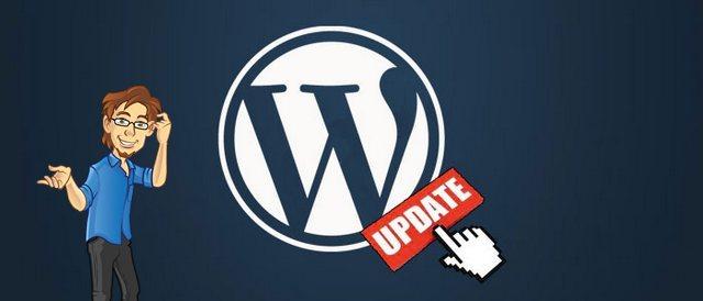 Как обновить WordPress за 11 минут изображение поста