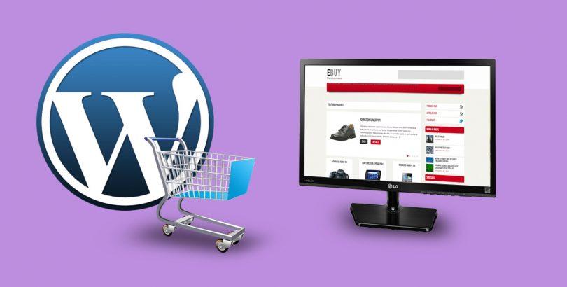 Пошаговая инструкция создания интернет-магазина на WordPress изображение поста