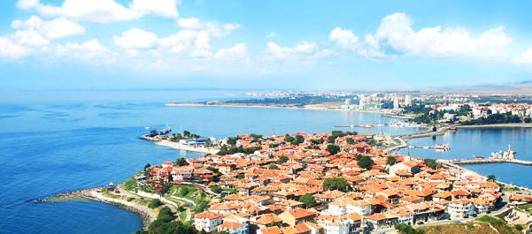 Теплые страны для жизни айтишников. Болгария и Черногория изображение поста