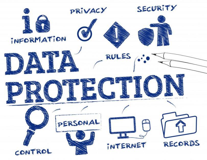 GDPR — новые правила обработки персональных данных