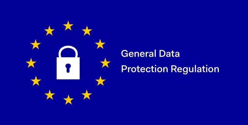 GDPR — новые правила обработки персональных данных изображение поста