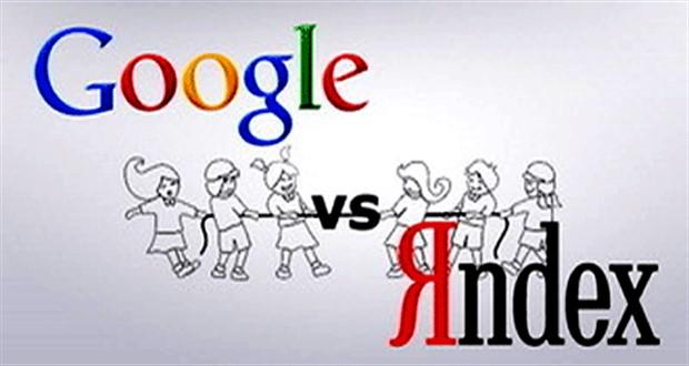 Война Яндекс против Google изображение поста