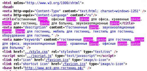 Чудеса переоптимизации сайта: почему перебор это всегда плохо?