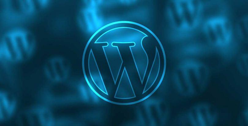 Администрирование WordPress изображение поста